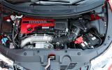 2.0-litre VTEC Civic Type-R engine