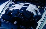 Limited-edition Aston Martin Vanquish models revealed