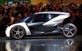 Vauxhall urban concept revealed