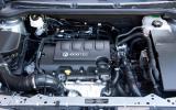 1.4-litre Vauxhall Astra petrol engine