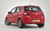 New Vauxhall Corsa design secrets revealed