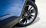 Vauxhall Grandland X alloy wheels