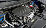 1.2T Vauxhall Grandland X petrol engine