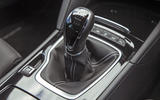 Vauxhall Insignia Grand Sport manual gearbox