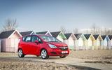 3.5 star Vauxhall Meriva
