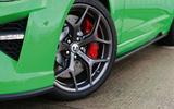 Vauxhall VXR8 GTS-R alloy wheels