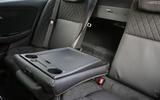 Vauxhall VXR8 GTS-R ski hatch