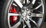 20in Vauxhall VXR8 Tourer alloys