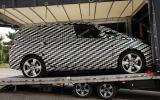 No FlexDoors for Vauxhall Zafira