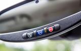 Vauxhall Zafira Tourer OnStar system