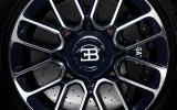 Bugatti reveals final Veyron Legend ahead of Pebble Beach debut