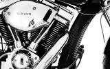 Henrik Fisker designs new Viking Concept motorcycle