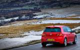 4 star Volkswagen Golf R