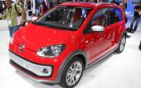 Frankfurt motor show - your top 10