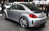 Frankfurt show: VW Beetle R Concept