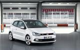VW Polo GTi launched