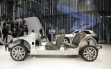VW could sell £50bn MQB platform