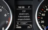 VW R models' new ESP system