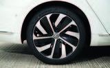 19in Volkswagen Arteon alloy wheels