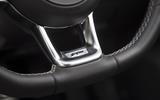 Volkswagen Arteon R-Line badging