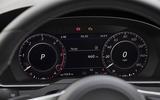 Volkswagen Arteon Virtual Information Display