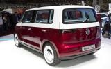VW Bulli for 'heritage range'
