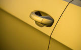 Volkswagen Golf door handle