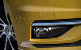 Volkswagen Golf foglights