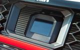 Volkswagen Golf GTD front sensor