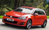 Quick news: Golf GTD for £199 a month; new VW UK boss