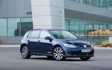 4 star Volkswagen Golf GTE