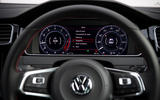 Volkswagen Golf GTI Active Info Display