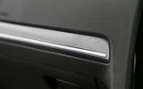 Volkswagen Golf interior trim