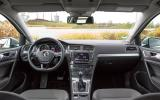 Volkswagen Golf Plug-In Hybrid first drive review