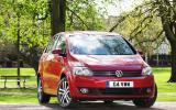 3.5 star Volkswagen Golf Plus