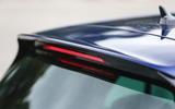 Volkswagen Golf third brake light