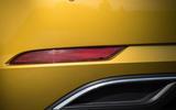 Volkswagen Golf exhaust system