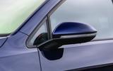 Volkswagen Golf wing mirrors