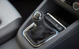 Volkswagen Jetta manual gearbox