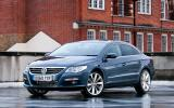 VW launches 62.8mpg Scirocco