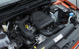 1.0-litre TSI Volkswagen Polo engine