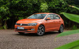 4.5 star Volkswagen Polo