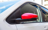 Volkswagen Up wing mirror