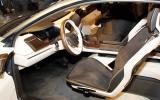 Frankfurt show: Volvo Concept You