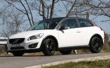 Special Volvo C30 for Italy