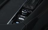 Volvo S90 dynamic modes