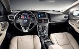 Updated: Volvo V40 leaked
