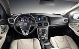 Geneva show 2012: New Volvo V40
