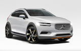 Volvo confirms plans for compact XC40 SUV - ROUGH