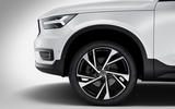 Volvo XC40 alloy wheels